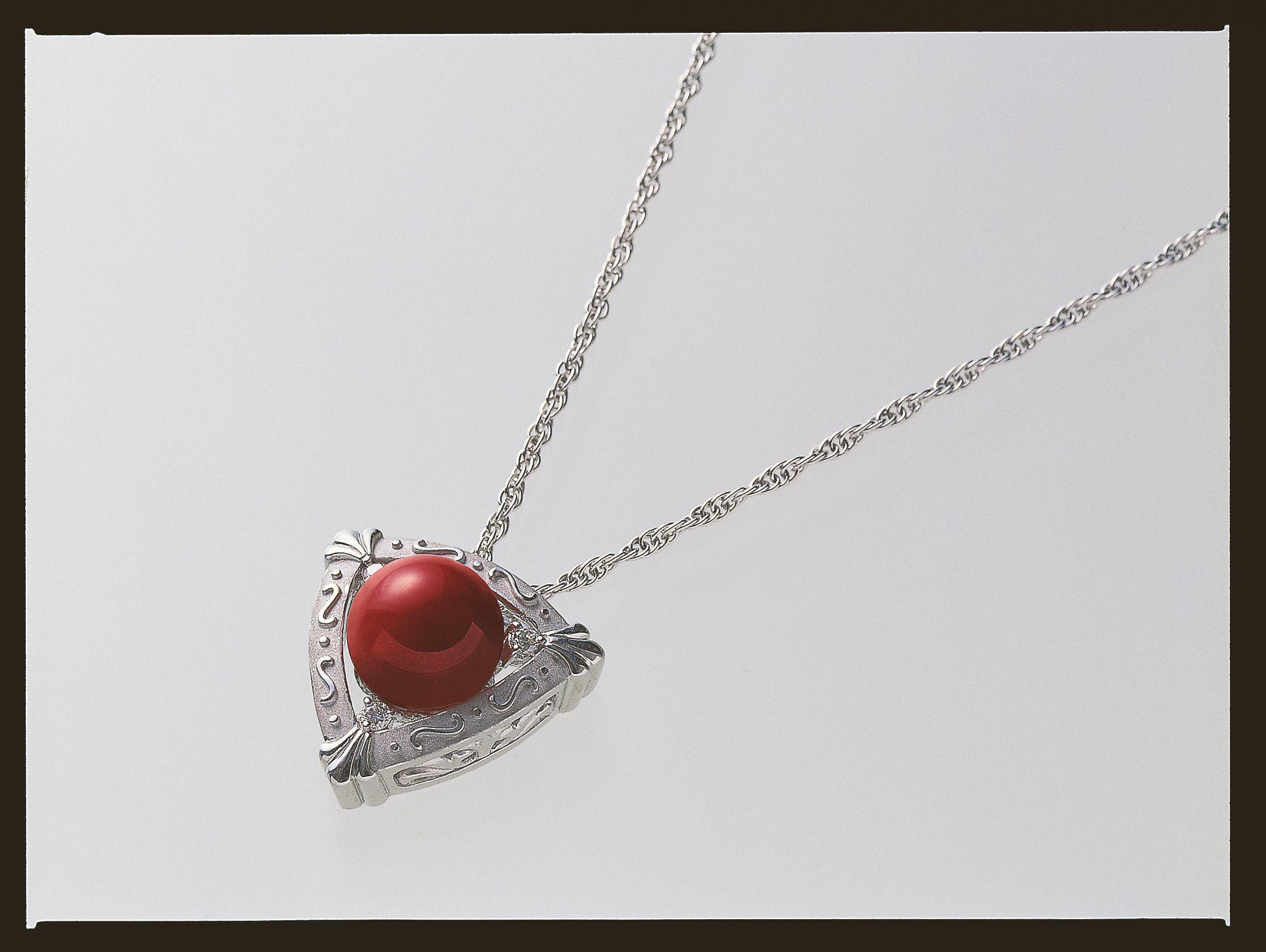 2007小田急赤玉ペンダ